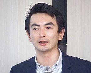 DataRobot Japanのシバタアキラ氏