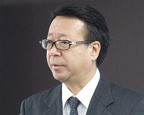 SiSOC TOKYOグループの梅崎太造氏