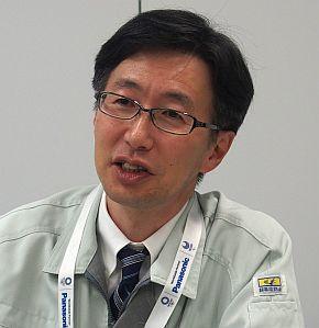 PSSJの伊藤伸一氏