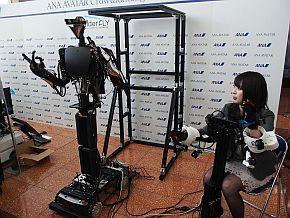 MELTIN MMIのロボットハンド技術