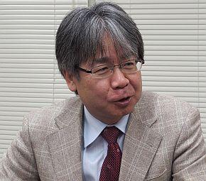 東京大学大学院工学研究科の加藤泰浩氏