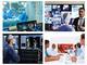 4K映像伝送に対応した手術室システムズインテグレーション発売