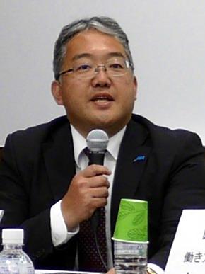 日本能率協会KAIKA研究所所長の近田高志氏