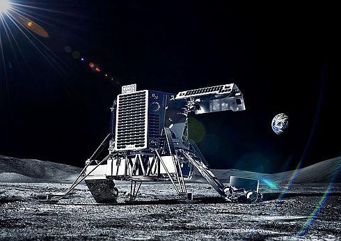 月探査賞金レースGoogle Lunar X...