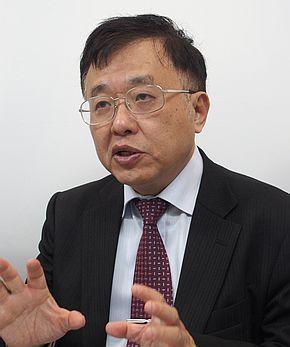 デルタ電子 代表取締役の柯進興氏