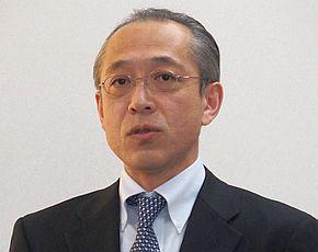 タイコ エレクトロニクス ジャパンの小林茂氏