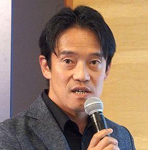 旭鉄工の木村哲也氏