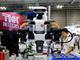 双腕ロボット「NEXTAGE」の新モデルを披露、人作業の置き換えを加速