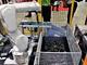 鍛造部品をばら積み状態からピッキング、MUJINが目指す産業用ロボットの知能化