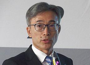 ブリヂストンの國武輝男氏