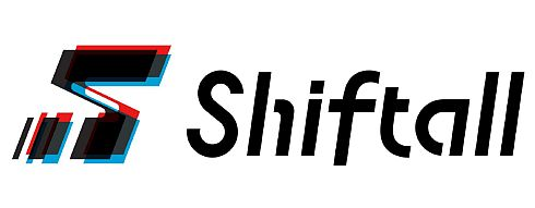 Shiftallの企業ロゴ