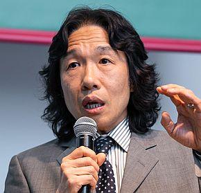 横浜国立大学 大学院工学研究院 教授の于強氏
