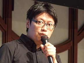 ソラコムの片山暁雄氏