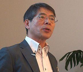 M.A信頼性技術オフィス代表の本山晃氏
