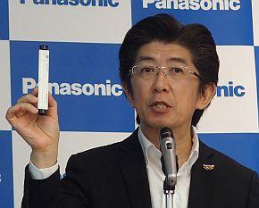 パナソニックの本橋良氏
