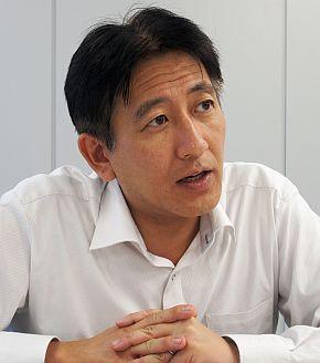 WRS実行委員会 委員の安田篤氏
