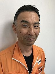 サン樹脂 2代目社長の磯村太郎氏