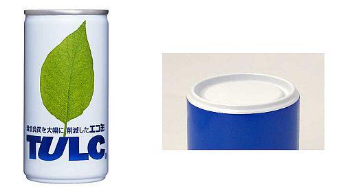 東洋製罐と新日鐵住金が共同開発した「業界最軽量」のスチール缶