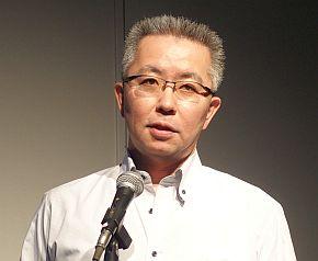 サイバーディフェンス研究所の名和利男氏