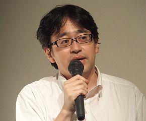 中部電力の鈴木康人氏