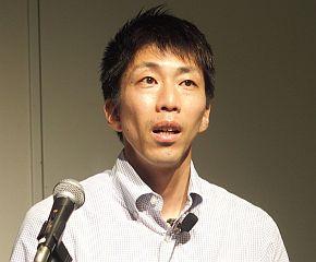 テナブル・ネットワーク・セキュリティ・ジャパンの梅原哲己氏