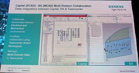 3D CADツールとの連携も可能