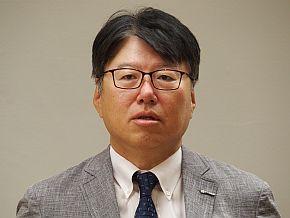 日本マイクロソフトの佐藤知成氏