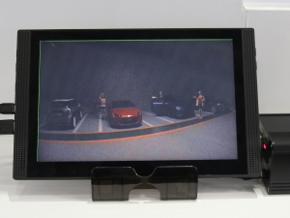 車載半導体:自動運転に必要なセンシング技術、ソニーの出した