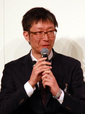 東芝のコーポレートデジタル事業責任者に就任する島田太郎氏