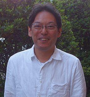 岡田浩之氏