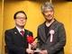 変革3年目のCEATEC JAPANが開幕——CEATEC AWARD大臣賞は京セラとエアロネクスト