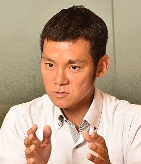 NEC ものづくりソリューション本部 シニアエキスパートの田靡哲也氏