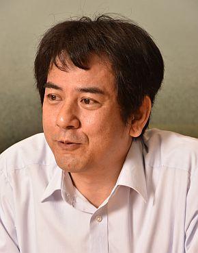 NEC ものづくりソリューション本部 主任の阿部勝巳氏