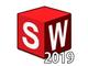 表示パフォーマンスも爆速、SOLIDWORKS 2019の進化