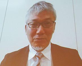 ルネサス エレクトロニクスの吉田正康氏がリモートで参加