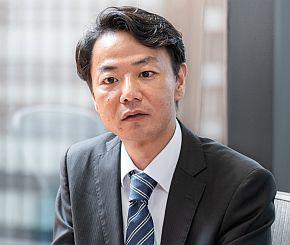 PTCジャパン イノベーションプラットフォーム事業部 事業部長の辻雅史氏