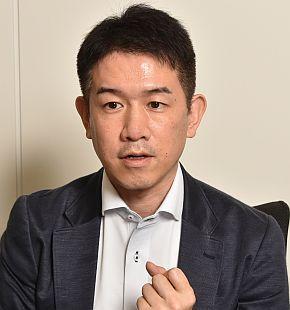 ユニアデックスの池田秀紀氏
