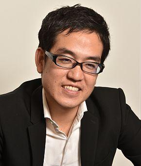 ユニアデックスの藤井茂樹氏