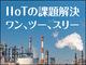 「人任せガラパゴス化」した日本、IIoT化に向けて現場が抱える課題