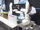 人手不足はロボットで解決、人とともに働き技能伝承も手伝う