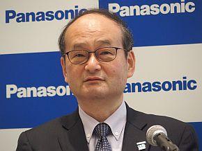 パナソニックの藤井英治氏
