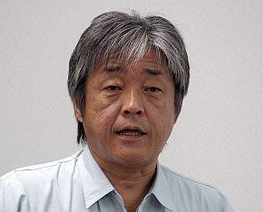 パナソニックの高橋俊也氏