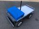 インターネット経由で無人搬送車を操作可能な遠隔操縦ソリューション