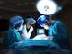 治療する医師と同じ視点で手術を体験できる医療研修VR