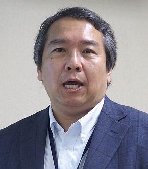 名古屋大学 教授でAPTJ 会長兼CTOを務める高田広章氏