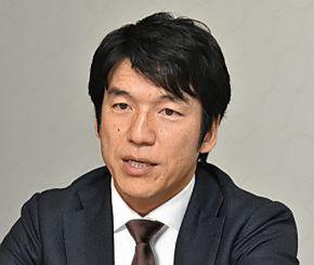 ソフトバンク・テクノロジー 水田篤彦氏