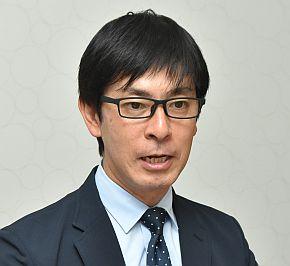ソフトバンク・テクノロジー 小菅剛氏