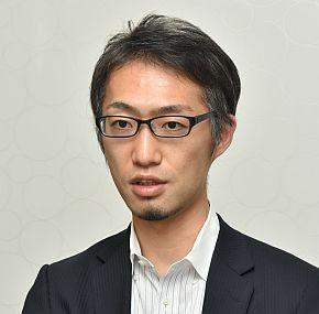 ソフトバンク・テクノロジー 中平頼孝氏