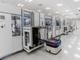 生産性3倍、リードタイムは6分の1、安川電機の新スマート工場が示すもの