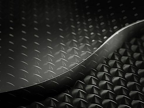 「バイオエンプラ新意匠2層成形技術」のイメージ